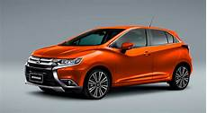 2020 mitsubishi mirage hatchback 2020 mirage will carry on with minor changes in u s