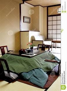 japanisches schlafzimmer traditionelles japanisches schlafzimmer stockbild bild