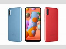 Galaxy A11 silently joins Samsung's mid range troop