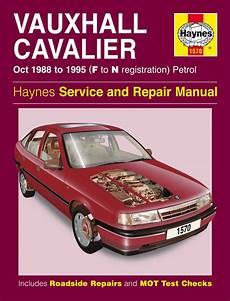 Haynes Repair Manual 2000 Ford Mustang