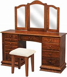 vanities and dressing tables brandenberry amish furniture
