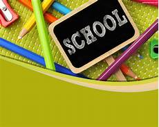 School Powerpoint School Time Backgrounds For Powerpoint Education Ppt