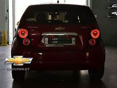Chevy Aveo Lights Exled Chevy Aveo Panel Lighting Lights Led Modules