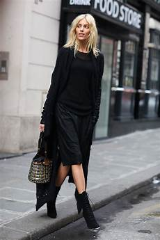 why it s ok to wear black this summer fashion tag