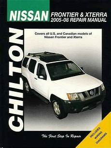Service Manual Service Manual How To Fix A 2005 Nissan