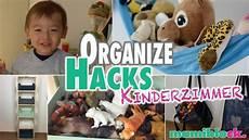 stofftiere kinderzimmer ordnung im kinderzimmer organize hacks mamiblock