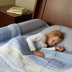 hiccapop bed rail bumper foam nantucket baby