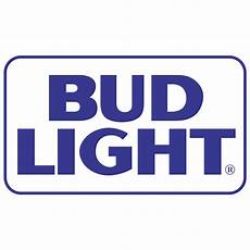 bud light logo png transparent