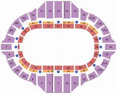 Peoria Civic Center Seating Chart 2017 Pbr Professional Bull Riders Tickets Peoria Pbr