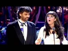 Brightman Amp Andrea Bocelli Time To Say Goodbye