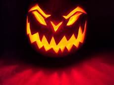 Jack O Lantern Lights Battery Halloween Lights Pumpkin Jack O Lantern Led Quot Candle