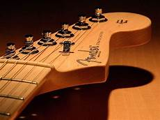 Fender Iphone Wallpaper by Fender Stratocaster Wallpapers Wallpaper Cave