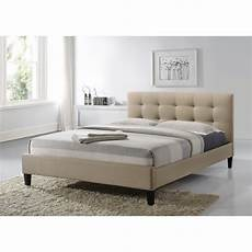 altoshome upholstered platform bed reviews wayfair