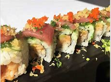 Dynamite Roll :Make Your Crunchy Unique[Western] Style