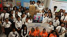 Detroit Academy Of Arts And Science Daas National Honor Society Blessing Bags Detroit