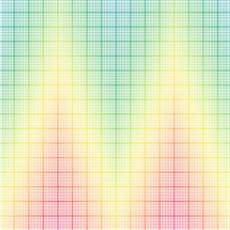 Rainbow Graph Paper Graph Fabric Wallpaper Amp Gift Wrap Spoonflower