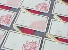 Pink Place Cards Precious Pink Place Card Board Allfreediyweddings Com