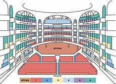 Royal Opera House Seating Chart How To Book Tickets Online To The Paris Opera Garnier