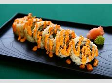Which Types of Sushi You Should Order if You?re Allergic