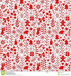 Christmas Paper Backgrounds Merry Christmas Seamless Pattern Happy New Year