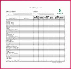 Income And Expenditure Statement Template Free Download 5 Income And Expenditure Statement Template Free Download