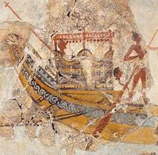 bronze age etruscan ship captain s cabin c 1600bc of