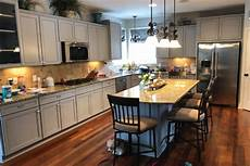 tips for successfully refinishing kitchen cabinets dengarden