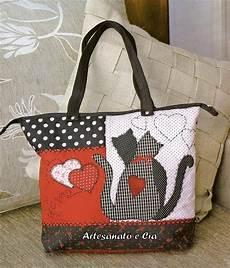 patchwork bolsas artesanato e cia bolsa em patchwork patchcolagem