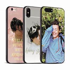 Iphone Styles Harry Styles Coque Phone Case For Apple Iphone X 8plus 8