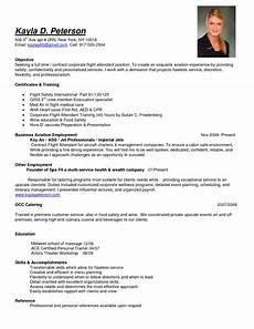 Flight Attendant Job Description Resume Sample Hasil Carian Imej Untuk Contoh Resume Flight Attendant