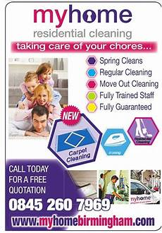 Where To Advertise My Cleaning Business 15 Cool Cleaning Service Flyers With Images How To