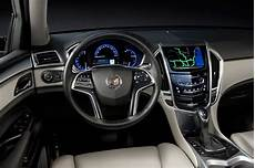 2019 Cadillac Interior by 2019 Cadillac Srx Concept And Review 2019 2020