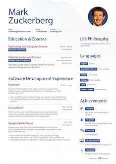 How Should A Professional Resume Look What Zuckerberg S Resume Might Look Like Business Insider