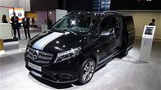 mercedes modellen 2019 2019 mercedes vito 119 cdi exterior and interior
