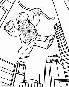 Malvorlagen Lego 2 Free Printable Lego Coloring Pages For
