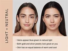 Foundation For Light Skin With Yellow Undertones Shade Finder Bye Bye Foundation Full Coverage