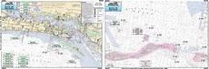 Tide Chart Biloxi Ms Fishing Map Biloxi Ms To Ship Island Ms Blb310 Bc Gulf