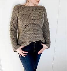 beginner s guide to crocheting a sweater crochet sweater