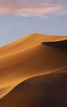 desert iphone wallpaper mojave day desert macos hd 4k wallpaper