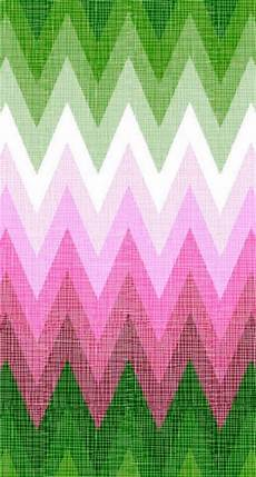 pink chevron iphone wallpaper girly chevron pink white and green iphone wallpaper