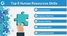 Different Skills How To Get A Job In Human Resources Salaries Skills