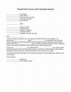 Payroll Administrator Cover Letter Resume Payroll Administrator With Clerk Cover Letter