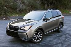 2019 Subaru Forester Xt Touring by 2017 Subaru Forester 2 0xt Touring Review Digital Trends