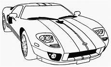 Malvorlage Rennauto Kostenlos Ausmalbilder Autos Ausmalbilder Zum Ausdrucken Kostenlos