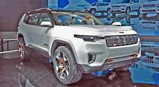 2019 Jeep Yuntu by 2019 Jeep Yuntu Price Interior Concept Release Hybrid