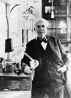 Thomas Edison Light Bulb Slaves Of Electricity Extremetech