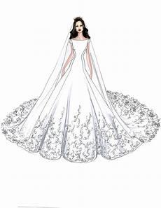 meghan markle s maybe wedding dress pretty happy