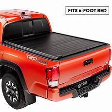 retrax pro mx tonneau cover 07 19 nissan frontier king