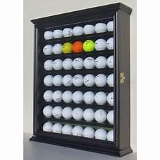 49 golf display cabinet holder rack w uv