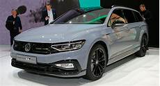 2020 Volkswagen Passat R Line 2020 vw passat variant r line edition is inconspicuous in